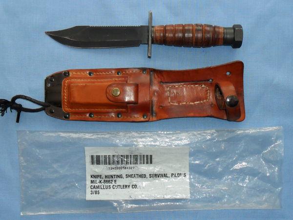 Australian Military Knives Survival Knife